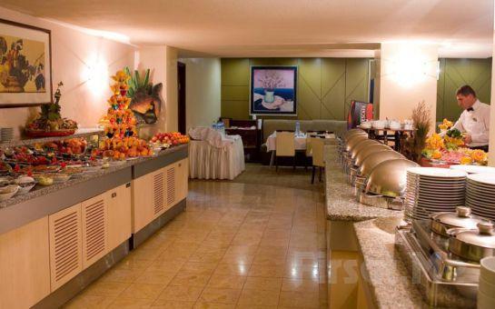 Sağlığınız İçin Bursa Kırcı Hotel'de Kahvaltı Dahil 2 Kişilik Konaklama ve Termal Havuz Keyfi