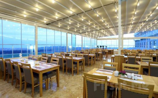 Eser Diamond Hotel & Convention Silivri'de Kahvaltı Dahil 2 Kişilik Konaklama Seçenekleri