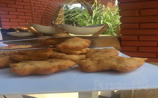 Patlıcan Pendik'te Açık Büfe Kahvaltı, Yoga, Ritim Atölyesi Etkinlikleri