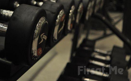Büyükçekmece Anka Fitness SPA Center'da 1 Aylık Sınırsız Fitness ve Grup Dersleri Fırsatı(1 Seans Kese - Köpük Masajı Hediyeli)