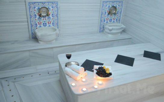 Nişantaşı'nın En Seçkin Oteli, HOTEL LA PIANO'da, Türk Hamamı, Kese, Köpük, Detox, Peeling, Masaj ve Sauna'dan Oluşan Farklı Paket Seçenekleri