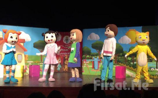 Çocuklarınız İçin 'Canım Kardeşim 3' Adlı Müzikal Tiyatro Bileti