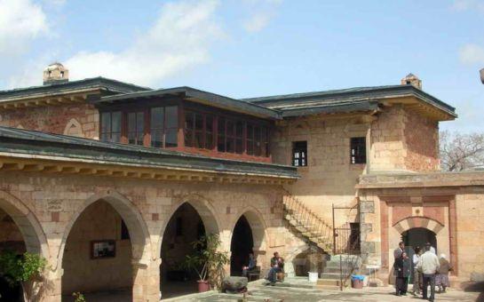 Turdayım.com'dan Her Hafta Kalkışlı 1 Gece Konaklamalı Kapadokya Kültür Turu