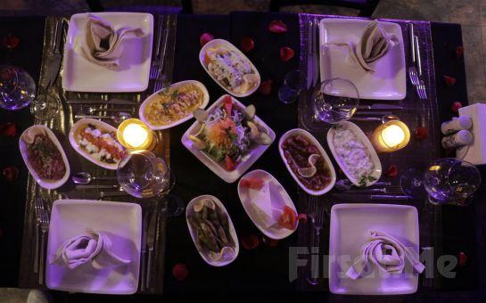 Nakkaştepe Meşk-i Şahane'de 16 Kasım'da Fix Menü Eşliğinde 'Tibet Tüzün' Galası