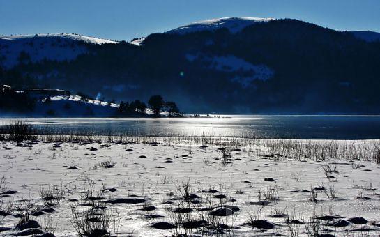 Tatil Kapanı ile Hereke'de Serpme Kahvaltı Her Cumartesi Pazar Günübirlik Abant ve Cennet Gölü Turu