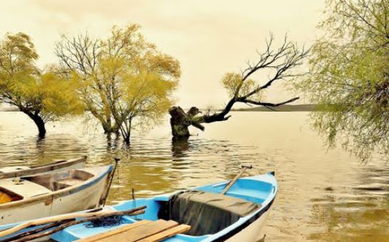 Tatil Kapanı ile Her Cumartesi Pazar Serpme Kahvaltı Dahil Günübirlik Cumalıkızık, Gölyazı, Mudanya, Trilye Turu