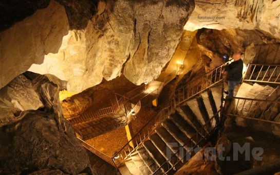 Tatil Kapanı ile Her Cumartesi Pazar Günübirlik İğne Ada, Dupnisa Mağarası Turu