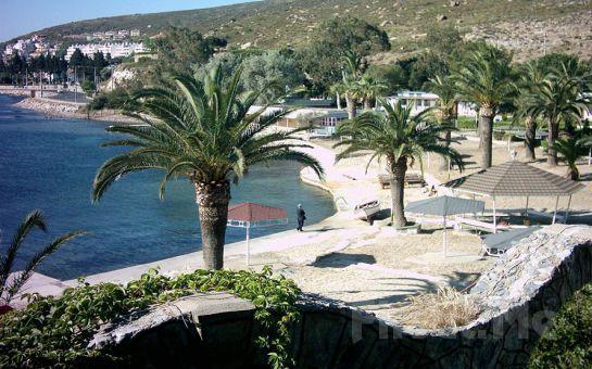 Ege Turuna Hazır mısınız? Paytur Turizm'den 3 Gün Çeşme, Efes, Kuşadası, Meryemana Turu