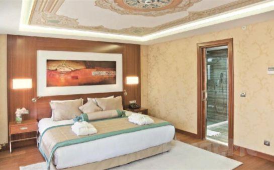 Lezzetli Yemek Menüsü İle Merter Hurry Inn Istanbul Hotel'de Suzan Kardeş ve Fuat Paşa Yılbaşı Galası