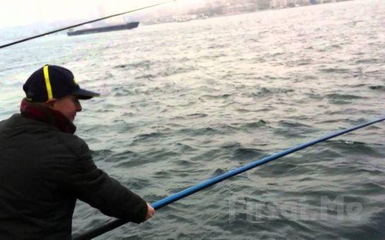 Balık Tutma Mevsimini Açtık. Remixon Profesyonel Olta Seti ile Rastgele!