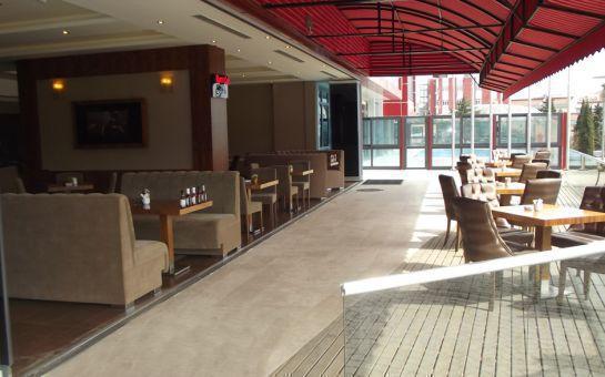 Güne Keyifli Bir Başlangıç İçin Volley Hotel İstanbul'da Açık Büfe Brunch Fırsatı!