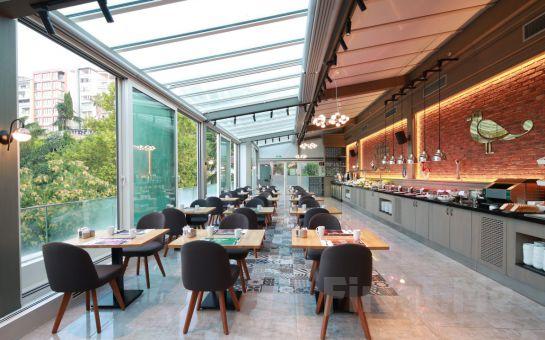 Port Bosphorus Hotel Karaköy'de Yılbaşı Gala Yemeği