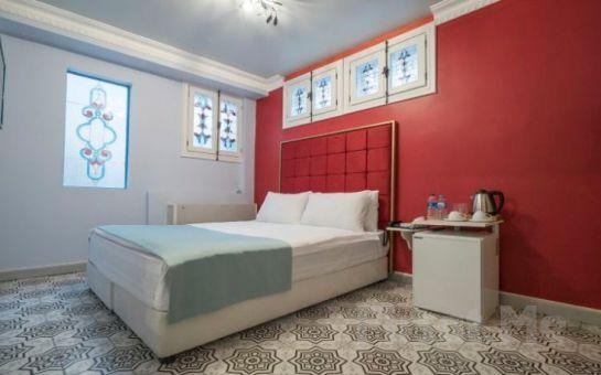 Pasaport Pier Hotel Kadıköy'de 2 Kişilik Konaklama Seçenekleri