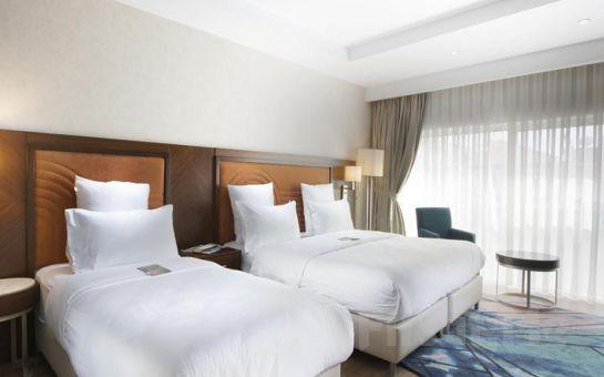 Mercure İstanbul Bakırköy Hotel'de 2 Kişilik Konaklama Seçenekleri