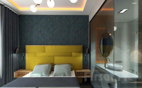 Rox Otel Kızılay'da Kahvaltı Dahil Konaklama Seçenekleri