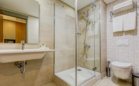 Plus Hotel Bostancı'da 2 Kişilik Konaklama Seçenekleri