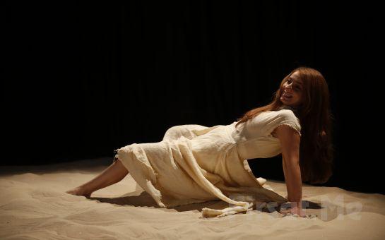 İpek Taşdan'ın Muhteşem Performansıyla 'Sıfır Noktasındaki Kadın' Tiyatro Oyunu Bileti