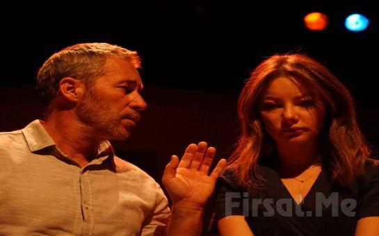 Çapkınlık Olgusunu Sorgulayan 'Dönme Dolap' Tiyatro Oyunu Bileti