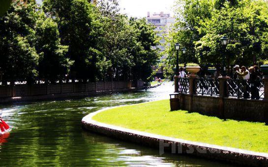 Tatil Bugün'den Kurban Bayramına Özel 3 Gün 2 Gece Konaklamalı Eskişehir, Odunpazarı, Beypazarı Tur Fırsatı