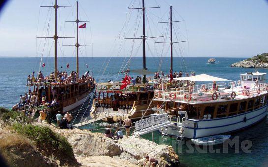 Bu Bayram Masal Gibi Bir Tura Hazır mısınız? Turek Turizm'den Kurban Bayramı'na Özel 4 Gün 3 Gece Yarım Pansiyon Konaklamalı Kuşadası, Şirince Turu