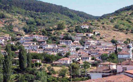 Bu Bayram Masal Gibi Bir Tura Hazır mısınız? Turek Turizm'den Kurban Bayramı'na Özel 4 Gün 3 Gece Yarım Pansiyon Konaklamalı Kuşadası + Şirince Turu!
