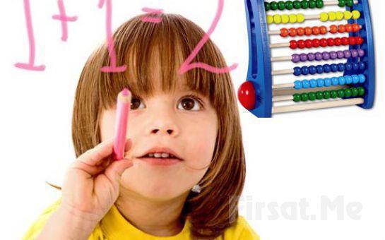 Çocuğunuzun Matematiksel İşlemlerde Daha Başarılı Olması İçin Bilgim Eğitim'den Mental Aritmetik Fırsatı!