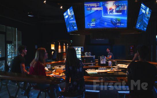 FDR Oyun Cumhuriyeti Şubeleri'nde 3 Saatlik Oyun Kiralama