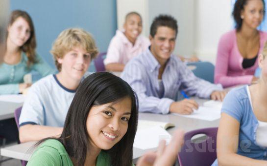 Hala İngilizceyi Öğrenemediniz mi? George's Academy'de İngilizce Öğrenme Fırsatı