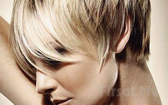 Maltepe Salon Özdemir'den Boya + Balyaj + Creativ Kesim + Argan Cure Keratin Saç Bakım veya Botoks + Fön Fırsatı! (Schwarzkopf ve Wella Ürünleriyle)
