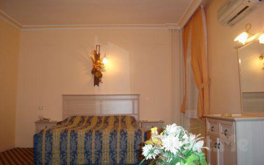 Şehirden Uzak, Doğayla Başbaşa Bir Gün Geçirmek İçin, Ankara Grand Sıla Otel'de 2 Kişi 1 Gece Konaklama + Kahvaltı Fırsatı!