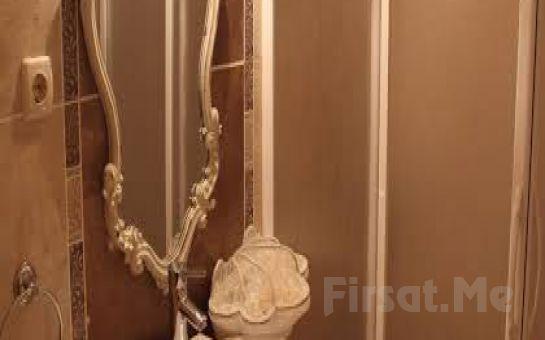 Huri & Nuri Otel Foça'da 2 Kişilik Romantik konaklama Keyfi