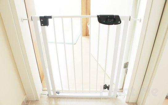 Çocuklarınız Yada Evcil Hayvanlarınızın İstemediğiniz Yere Gitmesini Engellemek İçin Miny Baby'den Güvenlik Kapısı Fırsatı!