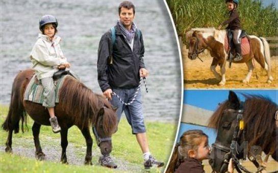 Herkes At Binme Keyfini Doyasıya Yaşasın Diye Atlı Tur'dan At İle İletişim + At Bakımı + At Binme Tekniklerinden Oluşan 2 Derslik Eğitim Fırsatı!