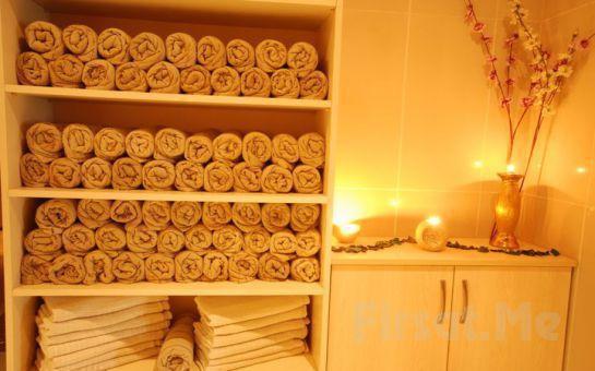 Ataköy Hamamist Sauna'da İsveç veya Aroma Terapi Masajı + Hamam'da Kese-Köpük + Sauna + Buhar, Soğuk Oda + Jakuzi Seçenekleri!