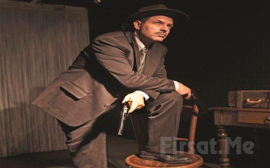 Kurtuluş Savaşı Kahramanının Hikayesi 'Ben Hasan Tahsin' Tiyatro Oyunu Bileti