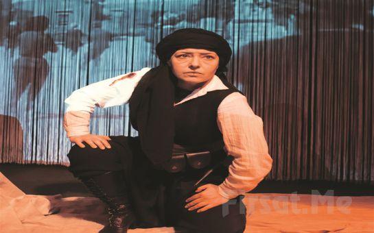 Milli Mücadelenin Ölümsüz Kahramanlarından 'Ben Kara Fatma' Tiyatro Oyunu Bileti