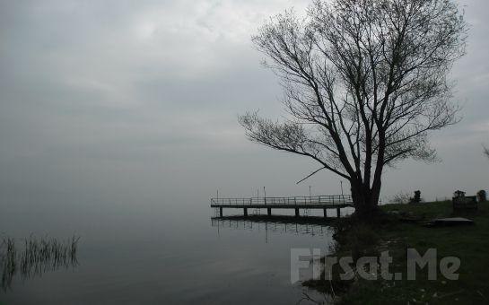 Ucuz Tatilim'den 1 Gece 2 Gün Yarım Pansiyon Konaklamalı, Şelaleler + Göller ve Göynük Turu!