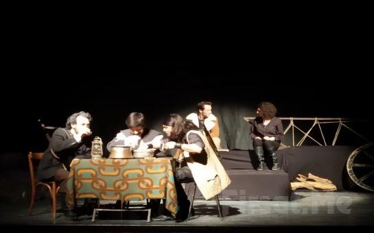 Yaşar Kemal'in Muhteşem Eserinden Uyarlanan 'İnce Memed' Tiyatro Oyunu Bileti
