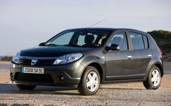 Mor And More'dan Renault Clio 4, Dacia Sandero Araç Kiralama Fırsatı!