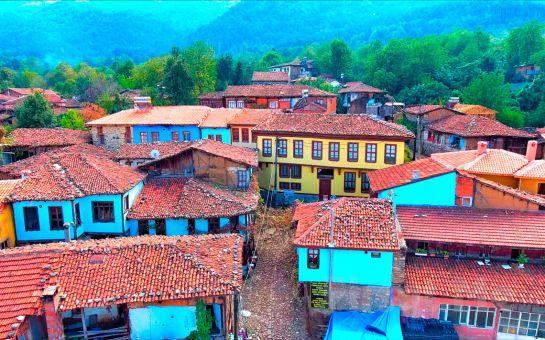 Turdayım.com'dan Cumalıkızık'da Serpme Kahvaltı Dahil Günübirlik Gölyazı Mudanya Trilye Turu