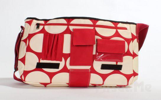 İki Ayrı Çanta Taşıma Devri Sona Erdi! A-QUIP R Notebook Çantası Fırsatı!