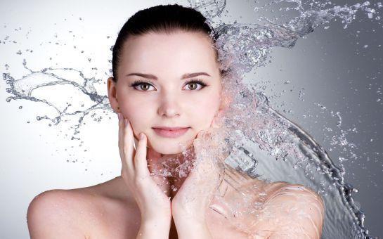 Ataşehir Blu Derm Güzellik Merkezi'nin Kimyasal Peeling Uygulaması İle Zamanı Geriye Alıyoruz