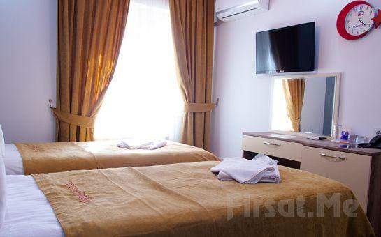 Figen Hotel Çanakkale'de Kahvaltı Dahil Konaklama Seçenekleri
