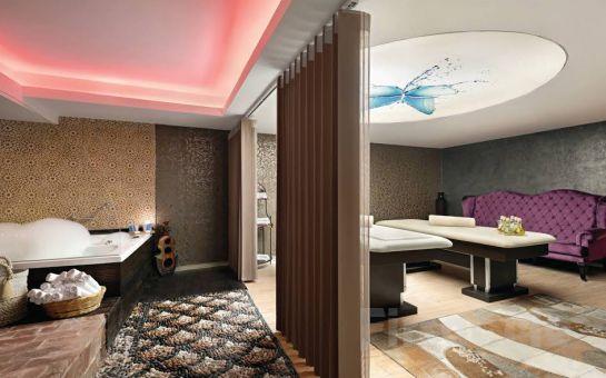 Wyndham Çerkezköy Otel'de 2 Kişilik Konaklama Seçenekleri