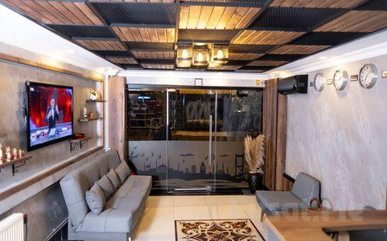 Insta Residence Galata'da 2 Kişilik Konaklama
