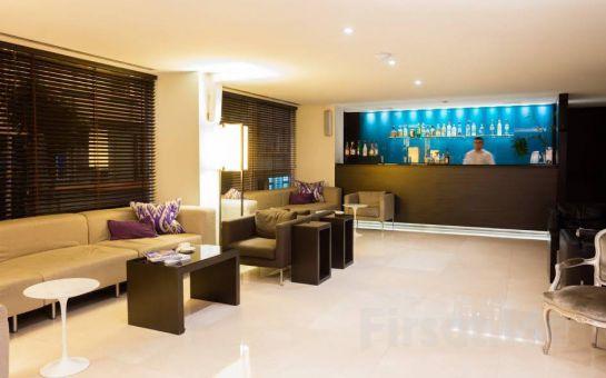 Bentley Hotel By Molton Şişli'de Kahvaltı Dahil 2 Kişilik Konaklama Keyfi