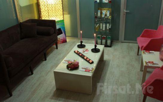 Bağdat Caddesi Via Plus'ta NeoStrata Ürünleri İle 90 Dakikalık Profesyonel Cilt Yenileme, Enjeksiyonsuz Botoks Fırsatı
