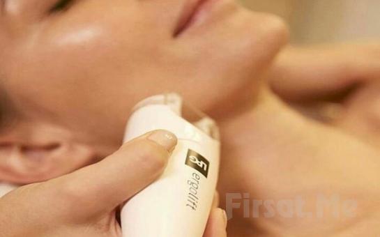 New Rose Beauty Clinic Ataköy'den LPC ile Zayıflama, İncelme ve Mobilift Bakımları