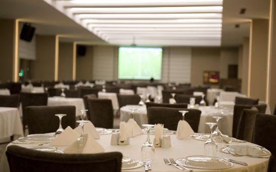 WTATİL'den Edirne Hilly Otel'de Öğle Yemeği İkramı İle Günübirlik Edirne Turu! (Ekstra Ücret Yok!)