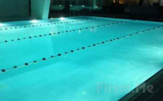 Han Spa Fitness Esenyurt'ta Aroma Terapi Masajı, Kese Köpük, SPA Kullanımı ve Yıllık Üyelik Seçenekleri